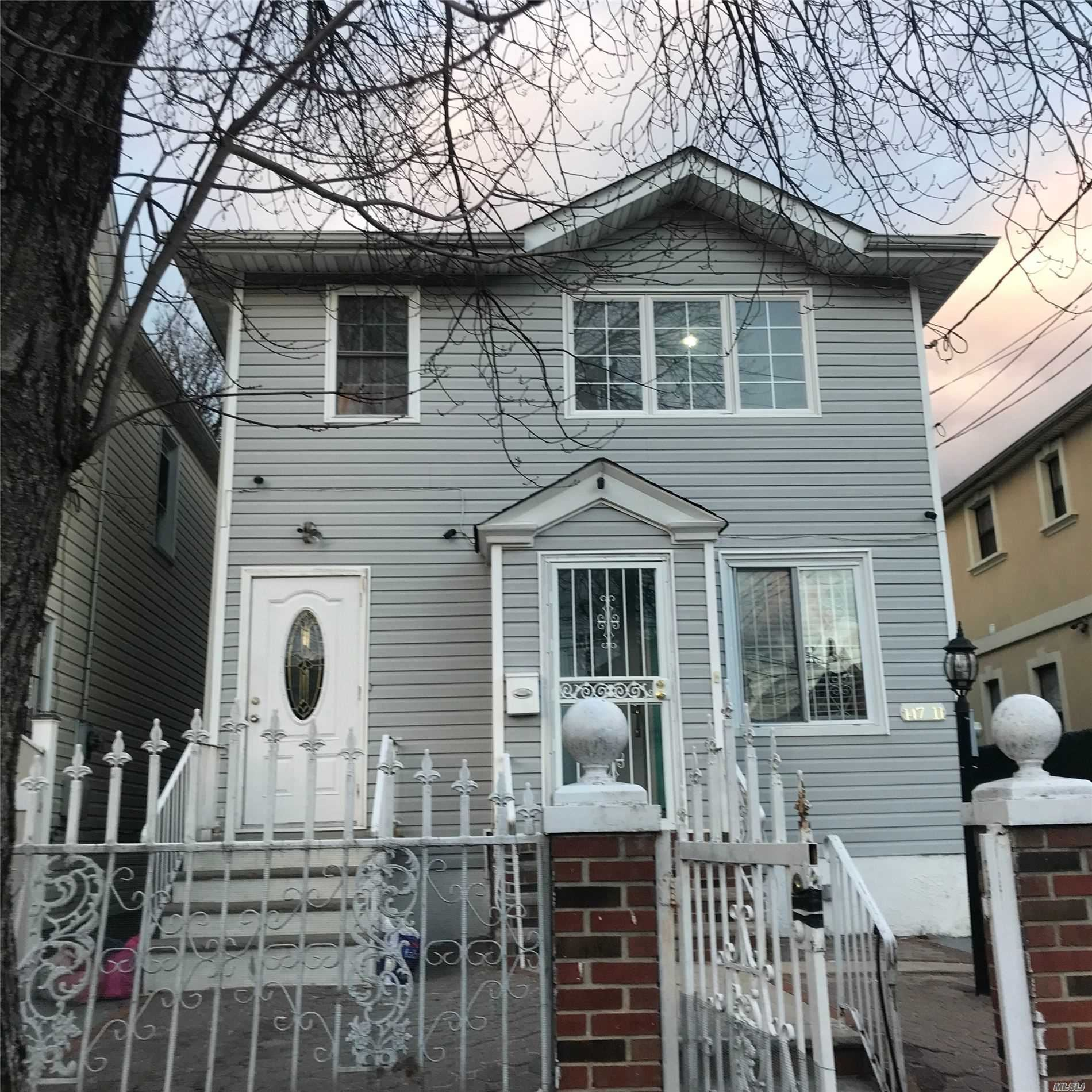 147-11 130th Avenue #Fl 2, S. Ozone Park, NY 11420 - MLS#: 3185377