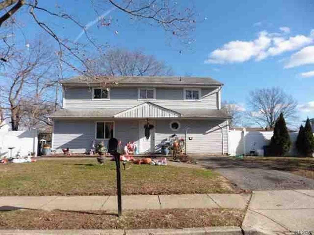 189 Cone Avenue, Central Islip, NY 11722 - MLS#: 3186377