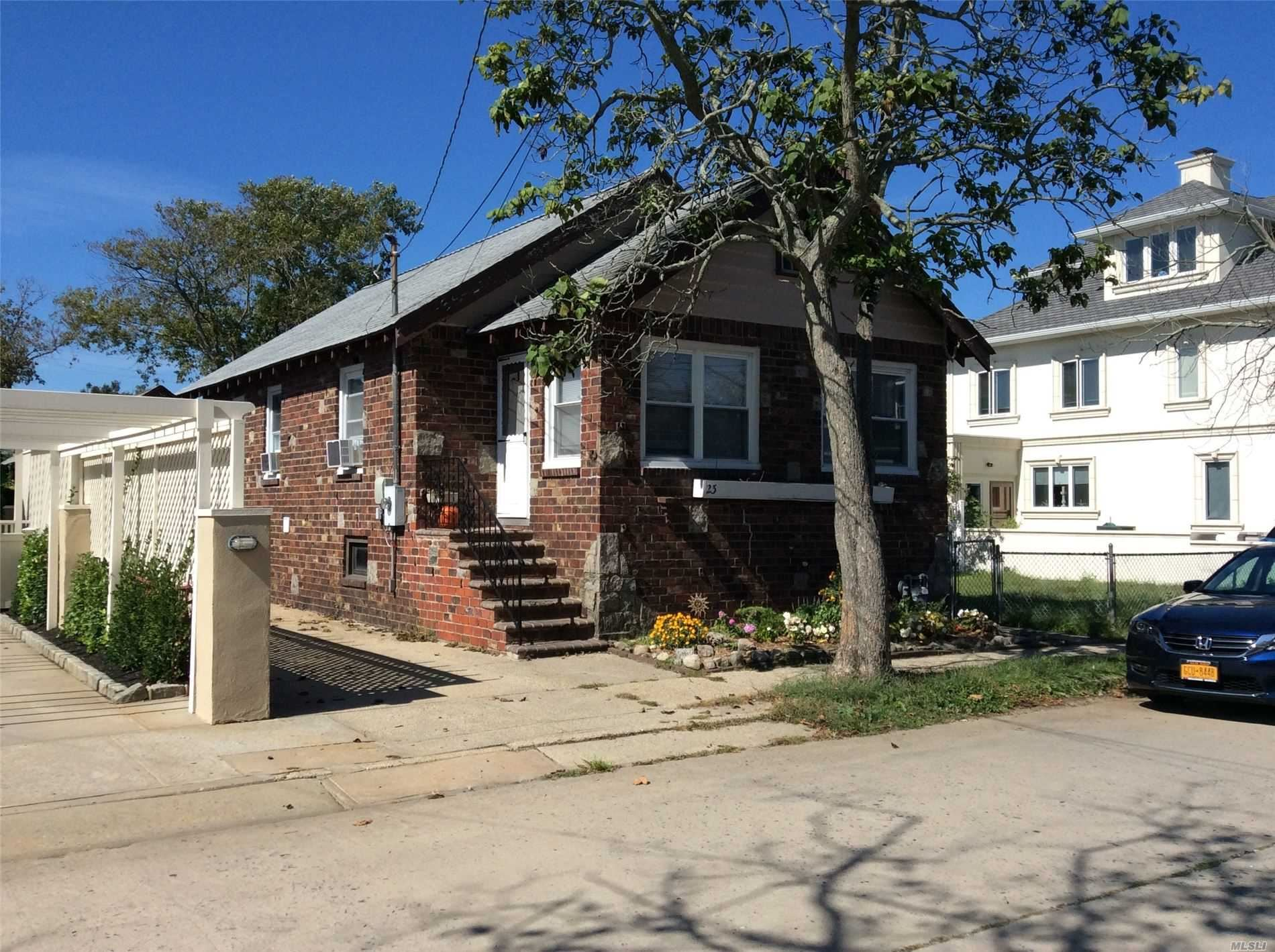 23 N Glenwood Avenue, Point Lookout, NY 11569 - MLS#: 3202377