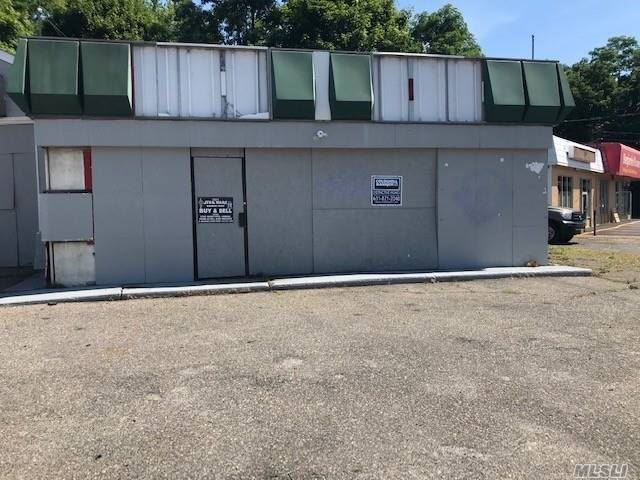 633 N Route 25A, Rocky Point, NY 11778 - MLS#: 3234377