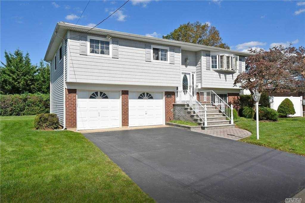 20 Lynn Place, Bethpage, NY 11714 - MLS#: 3260377