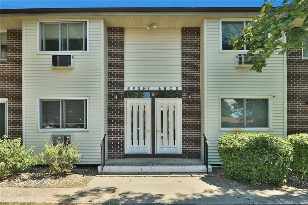 9 Blue Hill Commons Drive #G, Orangeburg, NY 10962 - MLS#: H6057377