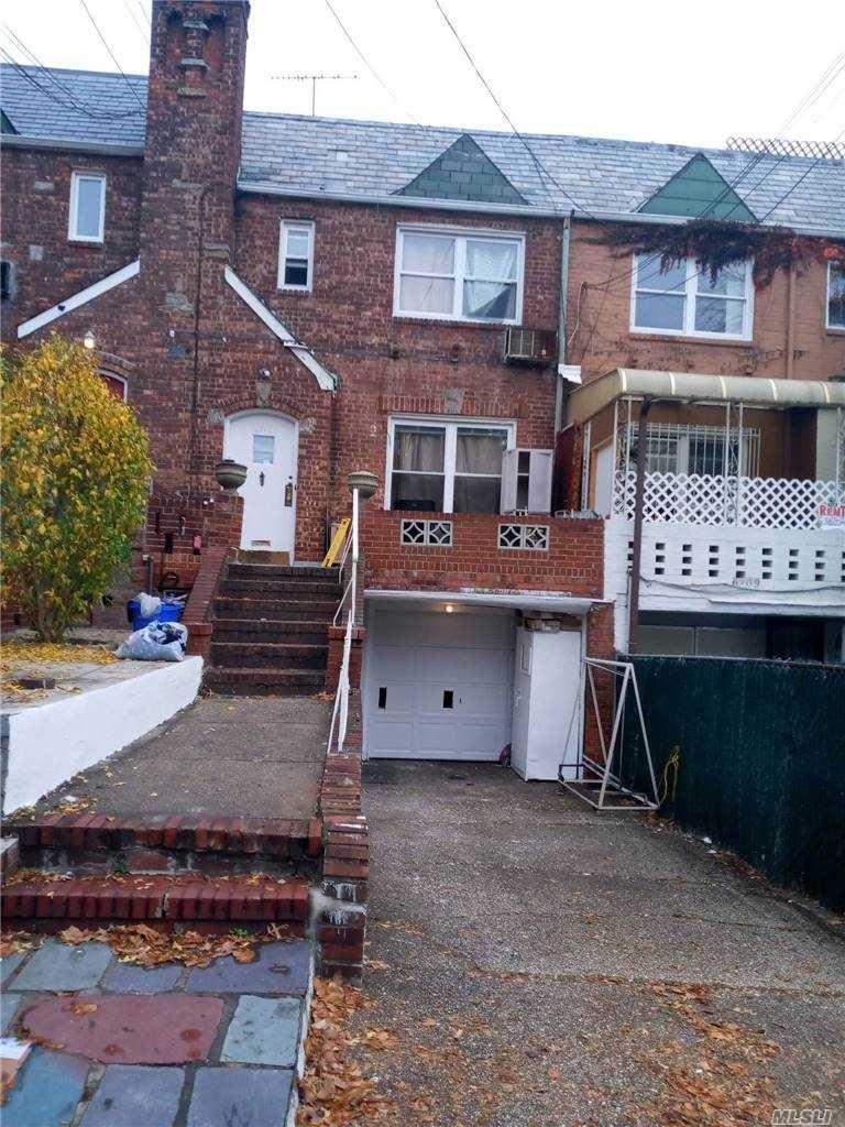 67-07 Burns Street, Forest Hills, NY 11375 - MLS#: 3268378