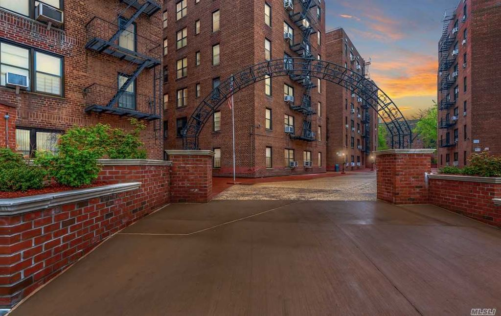 83-77 Woodhaven Boulevard #1G, Woodhaven, NY 11421 - MLS#: 3127379
