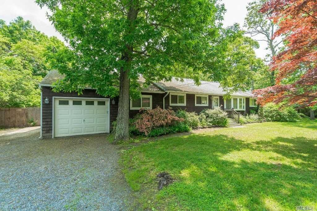 147 Old Neck Road, Center Moriches, NY 11934 - MLS#: 3139379