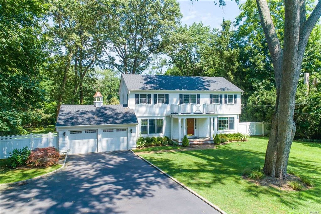40 Spring Hill Road, Cold Spring Hrbr, NY 11724 - MLS#: 3153379