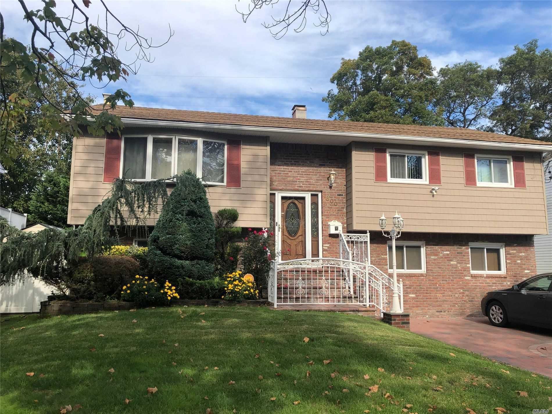 800 Iris Place, West Hempstead, NY 11552 - MLS#: 3217379