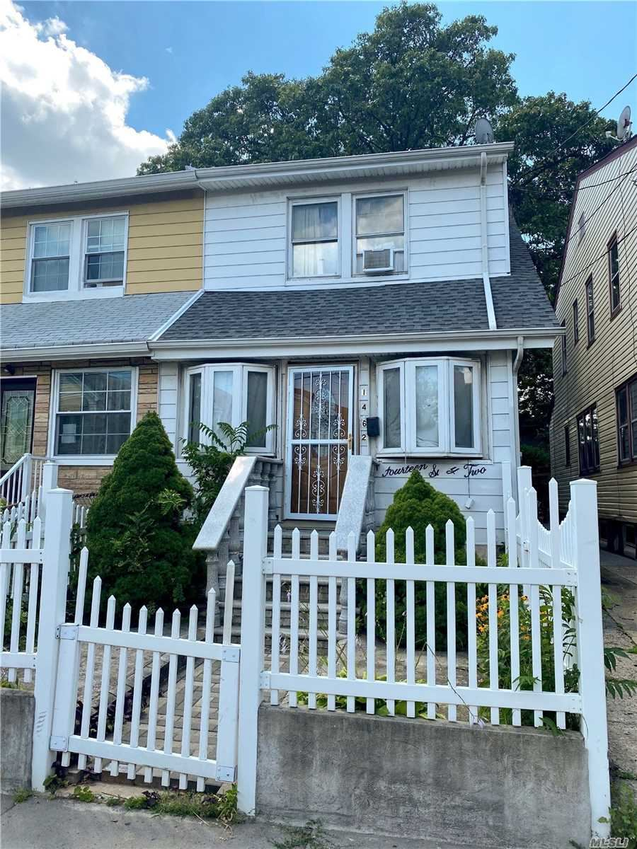 1462 Brooklyn Avenue, Midwood, NY 11210 - MLS#: 3220379