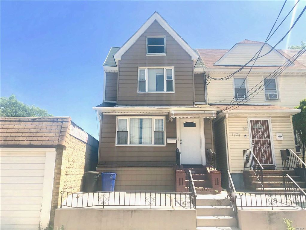 92-30 93rd Avenue, Woodhaven, NY 11421 - MLS#: 3132380