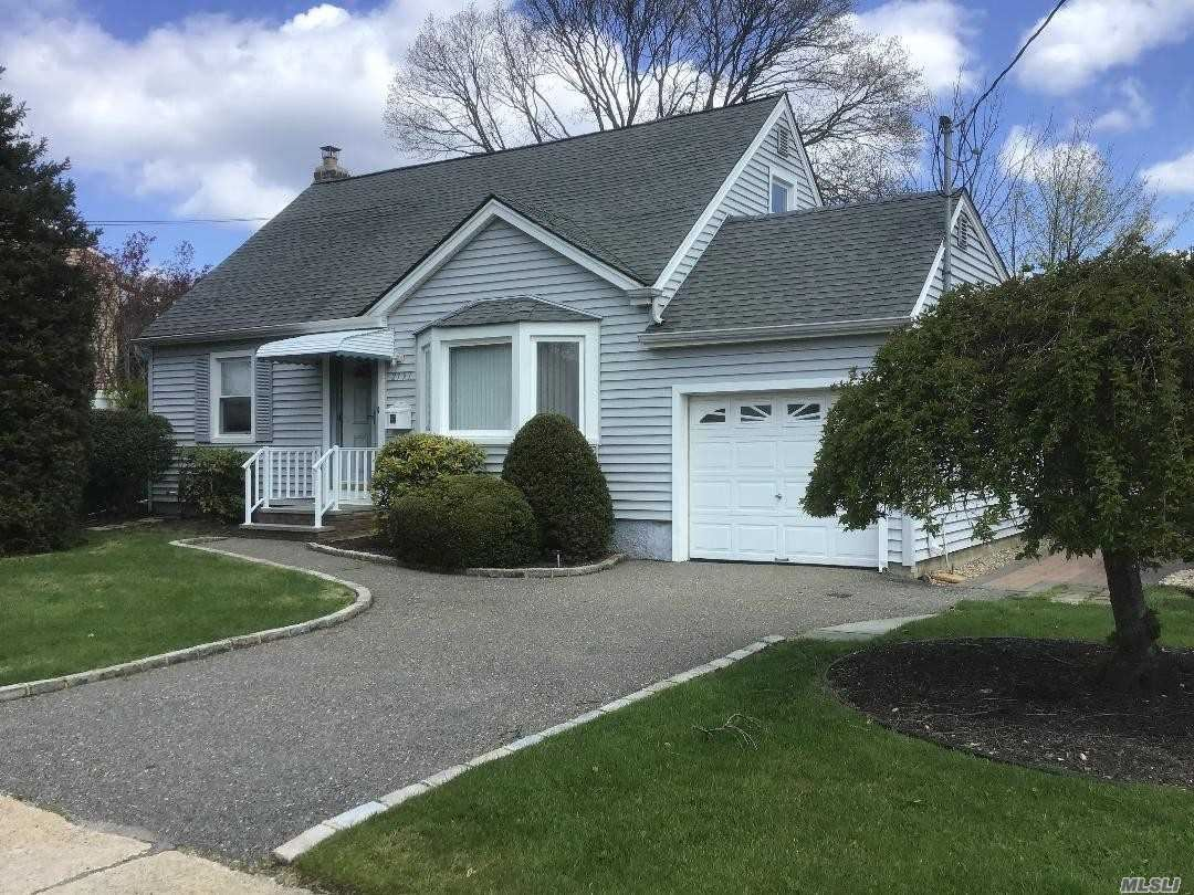 2191 6th Street, East Meadow, NY 11554 - MLS#: 3214380