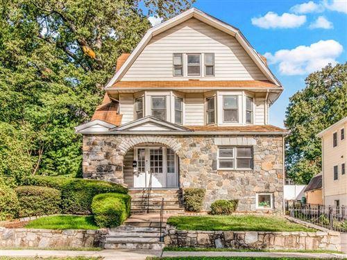 Photo of 251 Claremont Avenue, Mount Vernon, NY 10552 (MLS # H6076381)