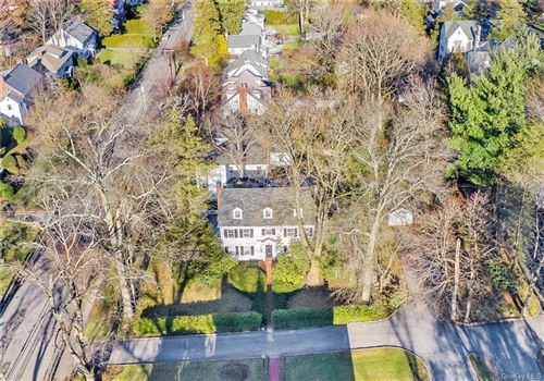Photo of 94 Walworth Avenue, Scarsdale, NY 10583 (MLS # H6088381)