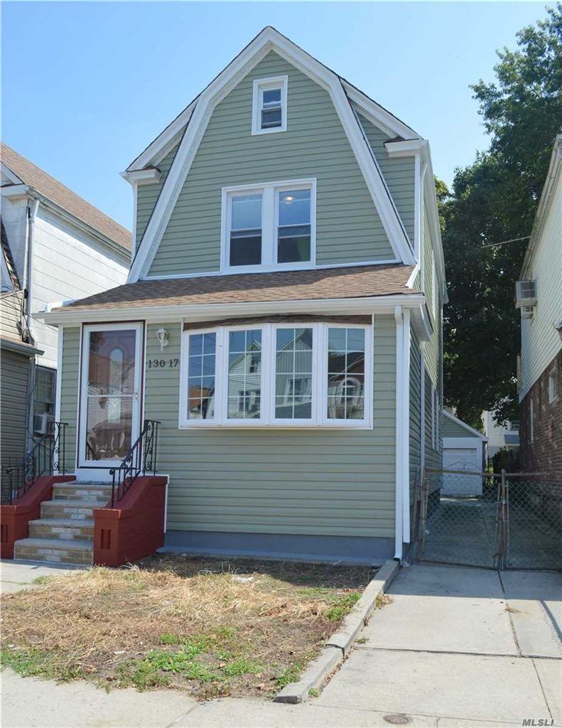 130-17 120th Street, S. Ozone Park, NY 11420 - MLS#: 3163381