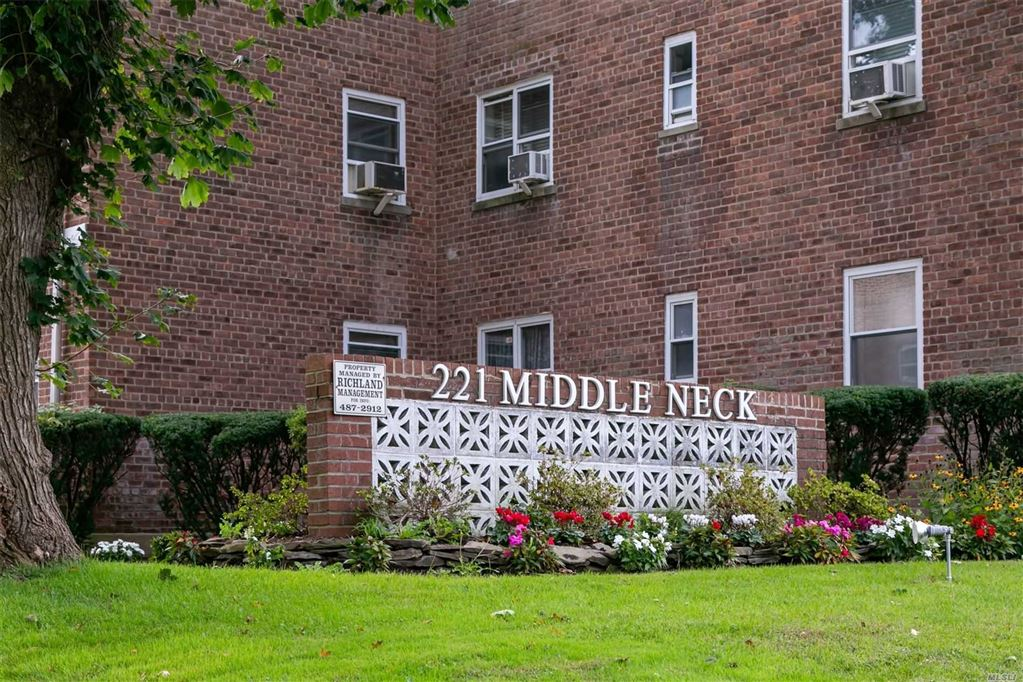 221 Middleneck Road #H6, Great Neck, NY 11021 - MLS#: 3169381