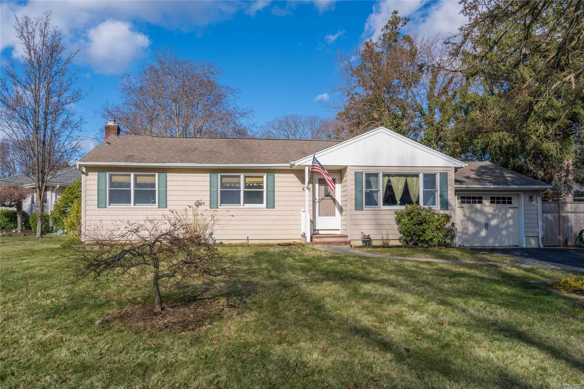4 Wexford Street, Huntington, NY 11743 - MLS#: 3206381