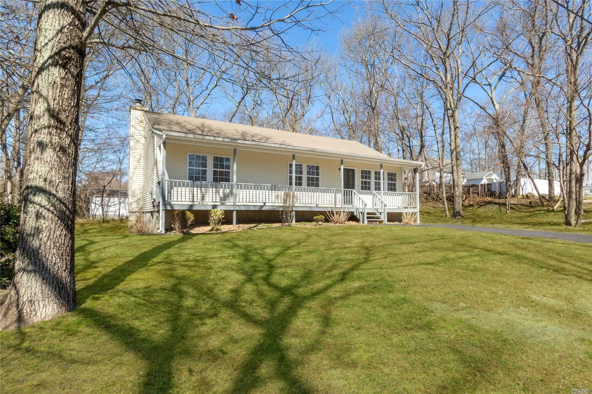111 Maple Lane, Medford, NY 11763 - MLS#: 3208381