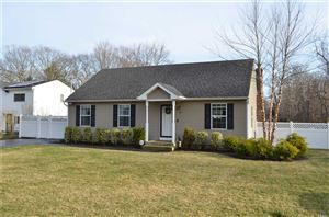 Photo of 12 Cedar Oaks Ave, Farmingville, NY 11738 (MLS # 3117382)