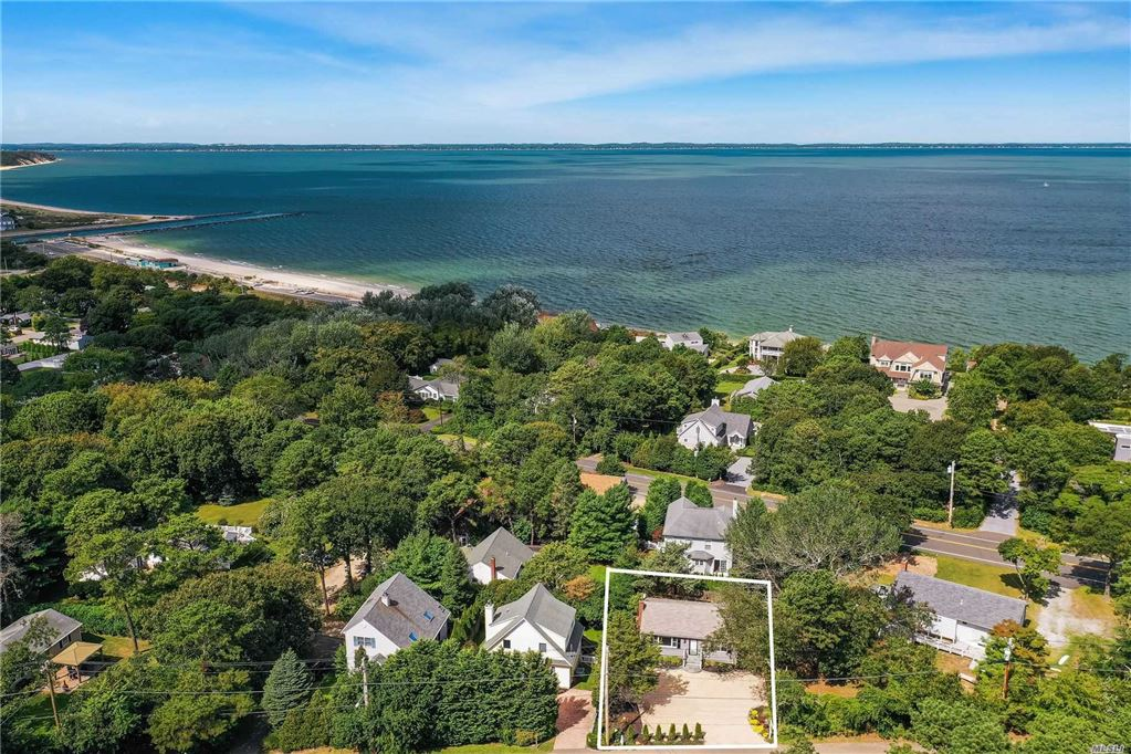 45 North Road, Hampton Bays, NY 11946 - MLS#: 3165382