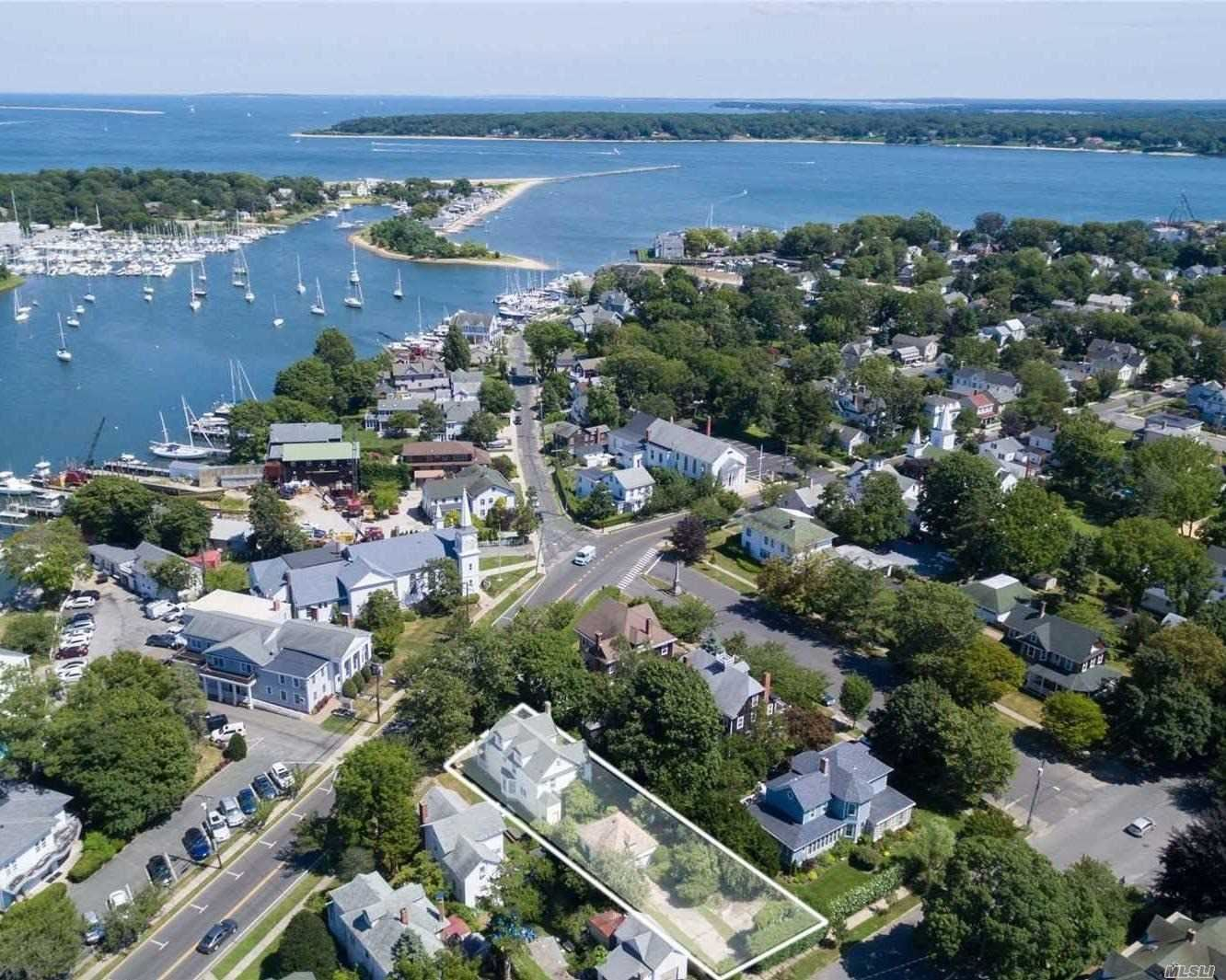711 Main Street, Greenport, NY 11944 - MLS#: 3184382