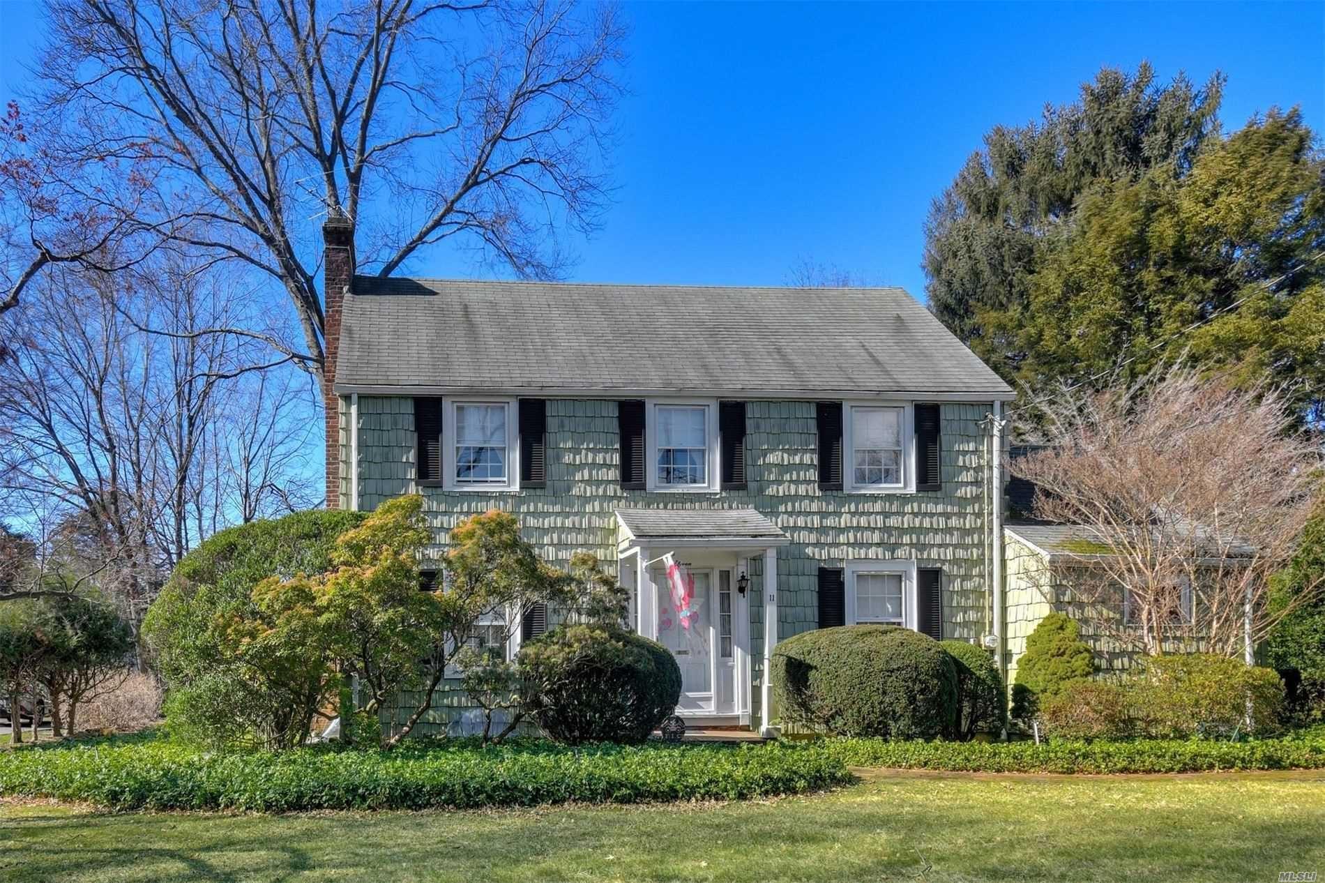 11 Orchard Drive, East Williston, NY 11596 - MLS#: 3201382