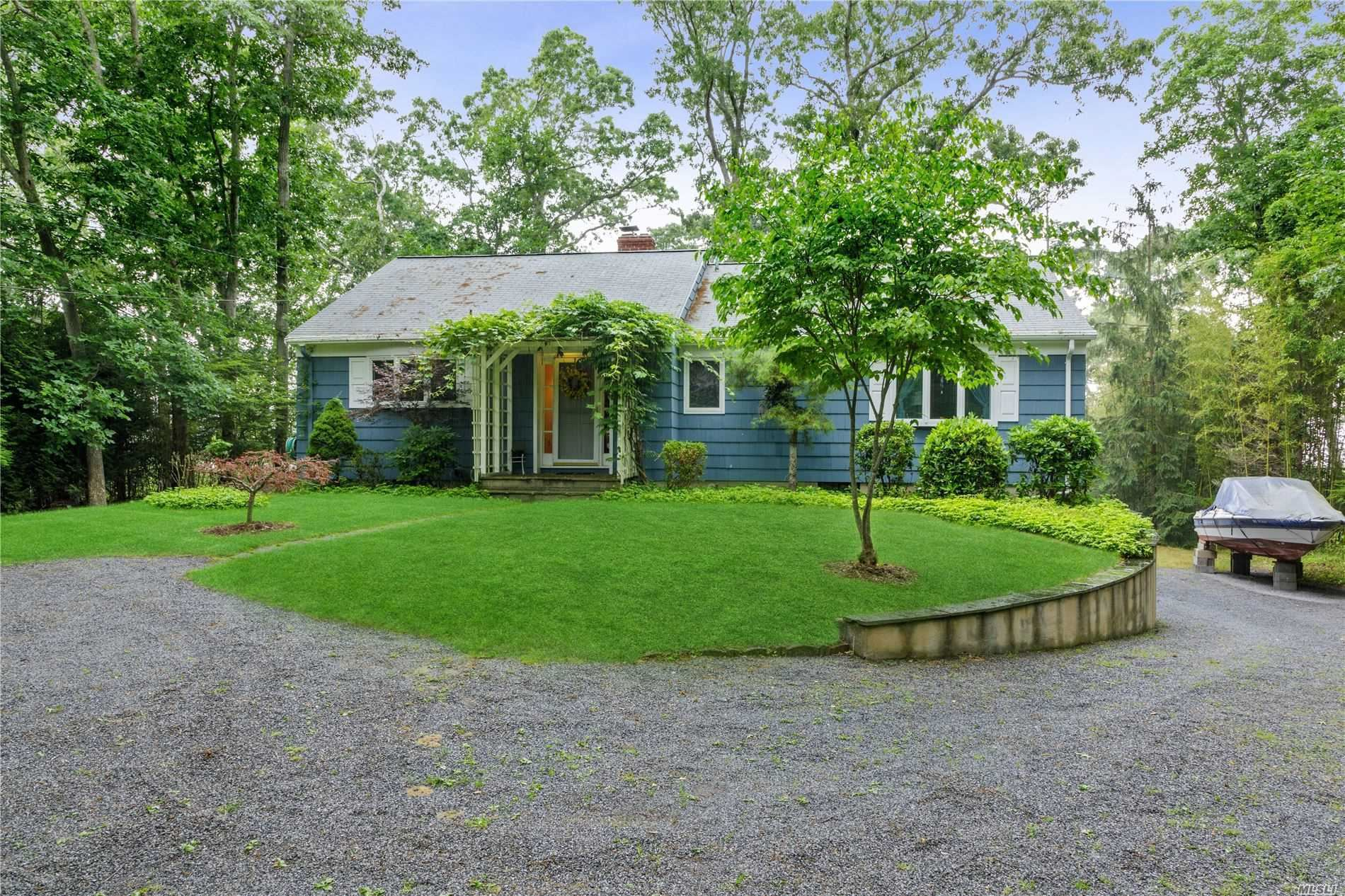 166 Newtown Road, Hampton Bays, NY 11946 - MLS#: 3218383