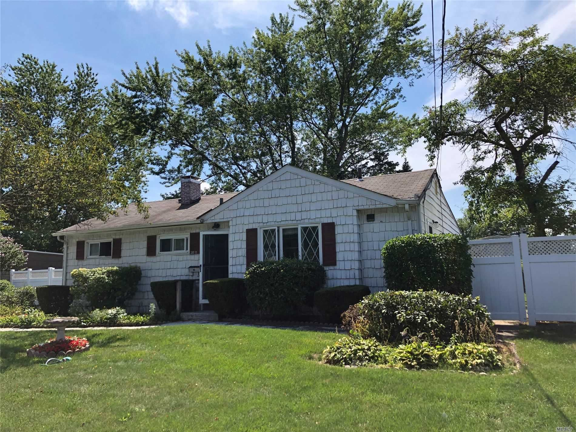 2810 Heather Avenue, Medford, NY 11763 - MLS#: 3237383