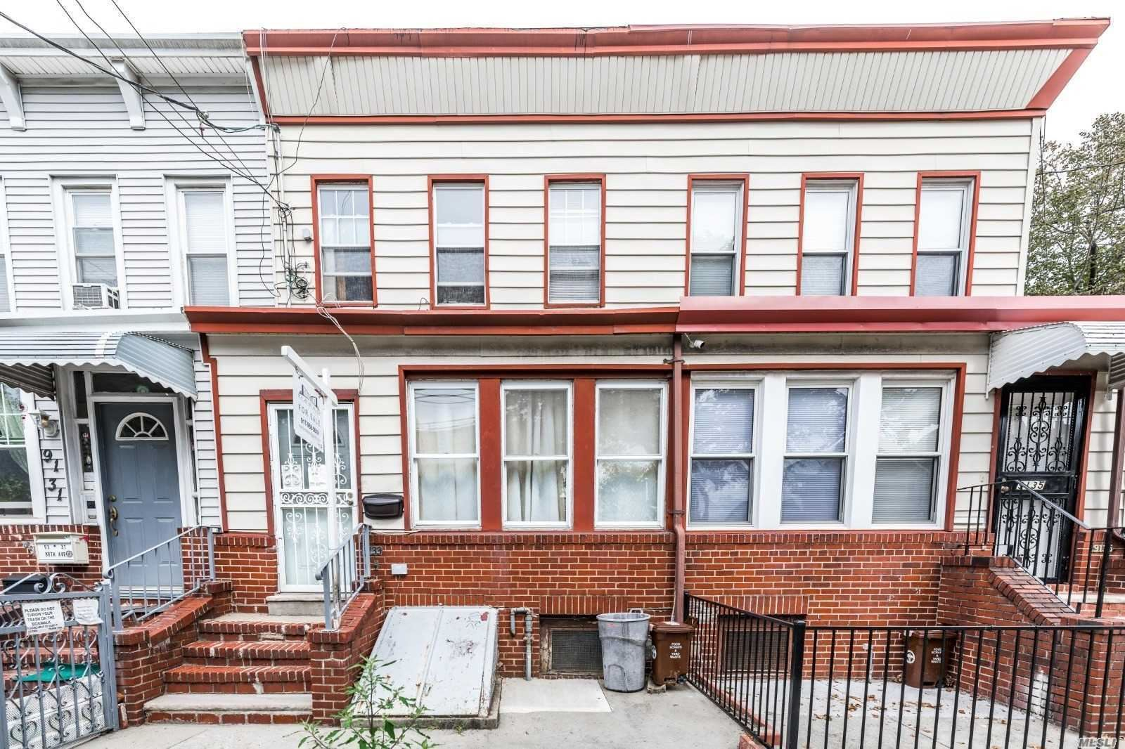 91-33 88th Avenue, Woodhaven, NY 11421 - MLS#: 3248383