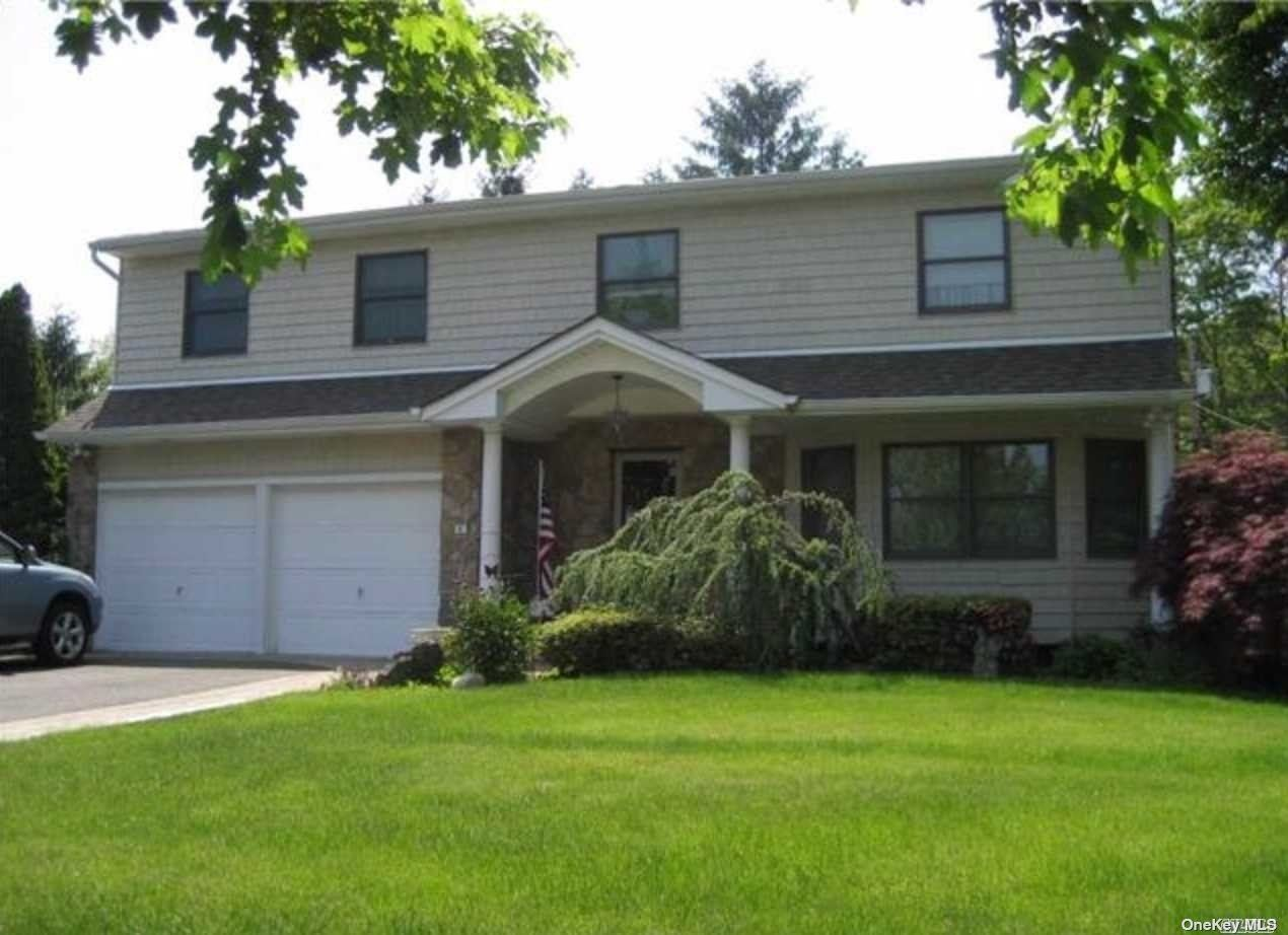 6 Barkley Lane, Nesconset, NY 11767 - MLS#: 3331383