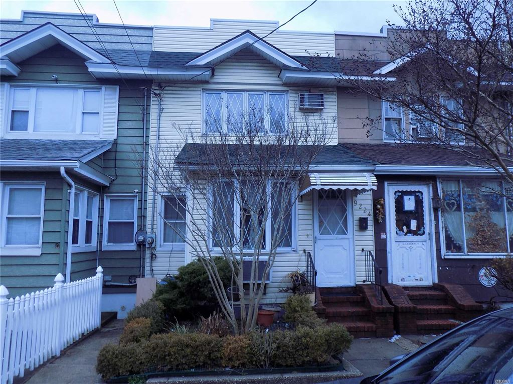 92-24 77th Street, Woodhaven, NY 11421 - MLS#: 3119384