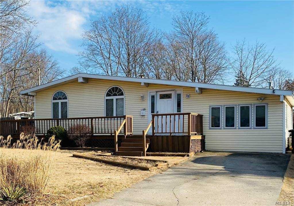 29 Peter Rd, Lake Ronkonkoma, NY 11779 - MLS#: 3280384