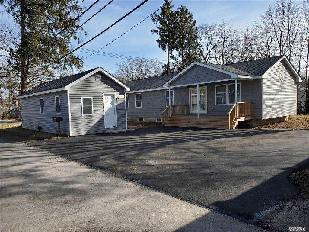 1394 Coates Avenue, Holbrook, NY 11741 - MLS#: 3284384