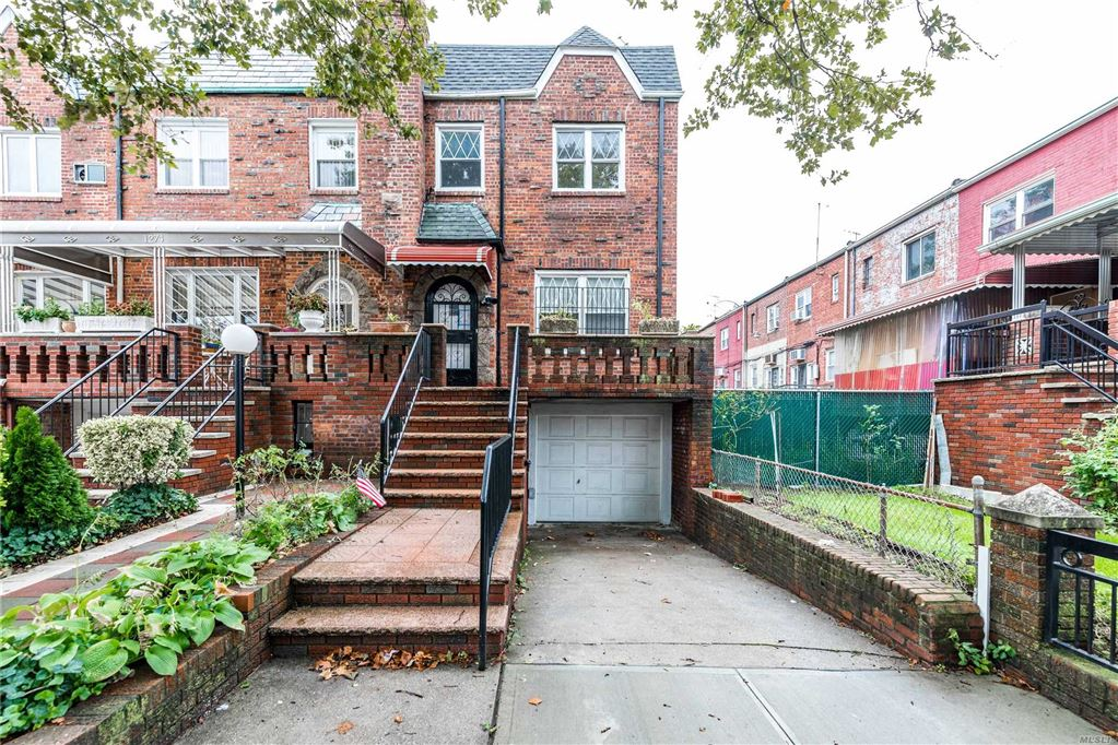 1272 E 49th Street, Brooklyn, NY 11234 - MLS#: 3068385