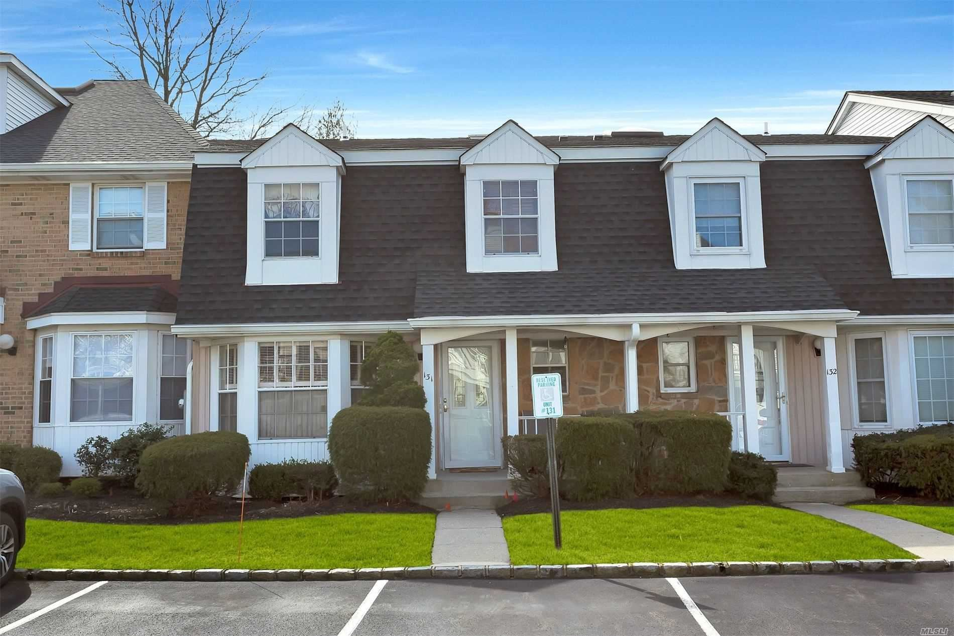 131 The Chase, Syosset, NY 11791 - MLS#: 3209385