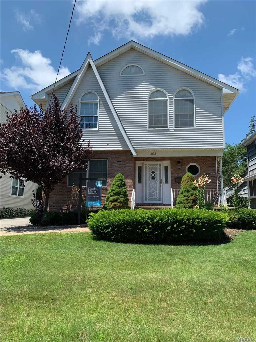 352 Plainfield Ave, Floral Park, NY 11001 - MLS#: 3233385
