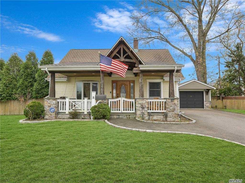 8 Homestead Lane, Levittown, NY 11756 - MLS#: 3280385