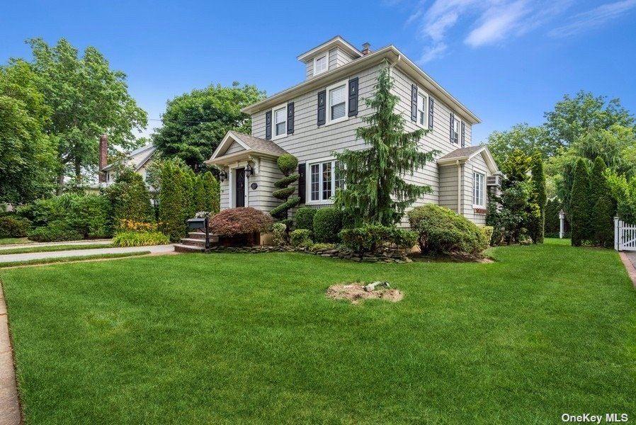 65 Chestnut Avenue, Floral Park, NY 11001 - MLS#: 3324385