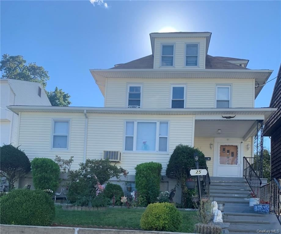25 Alpha Place #2, New Rochelle, NY 10805 - #: H6145385