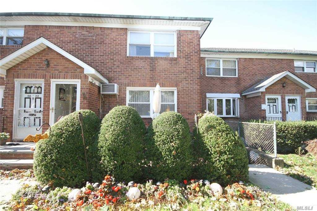 56-22 175th Place #A, Fresh Meadows, NY 11365 - MLS#: 3267386