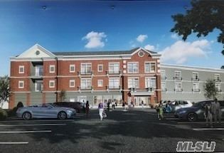 2 Union Place #3J, Huntington, NY 11743 - MLS#: 3284386