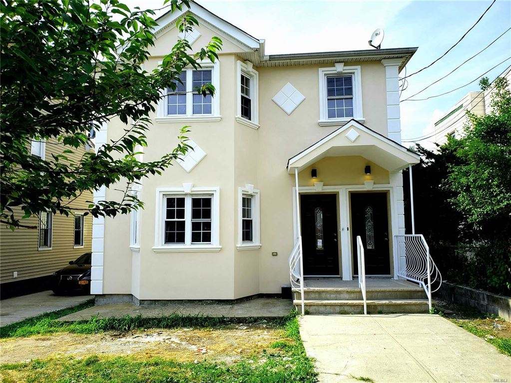 17135 107th Avenue, Jamaica, NY 11433 - MLS#: 3135387