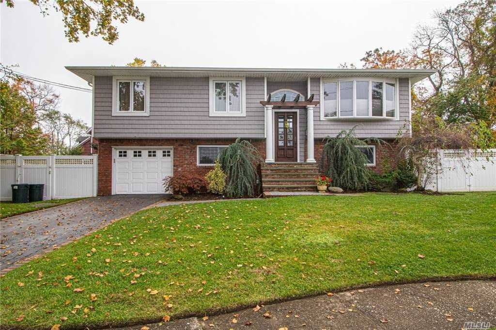 6 Pace Ct, West Islip, NY 11795 - MLS#: 3263387