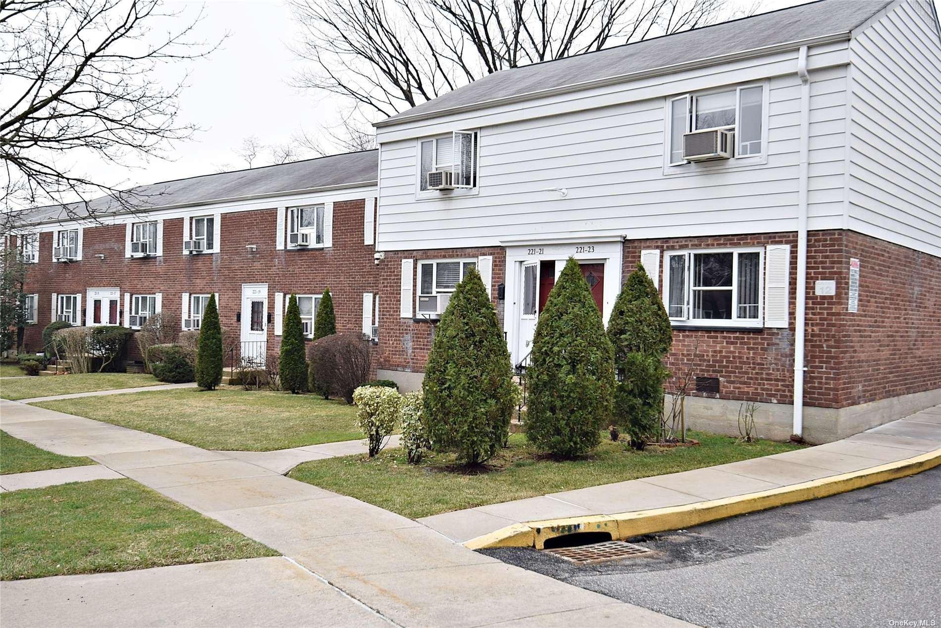 221-21 Manor Road #Duplex, Queens Village, NY 11427 - MLS#: 3280387