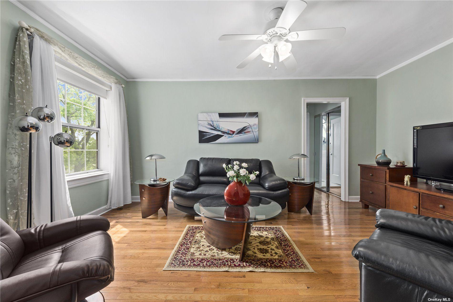 30-31 Hobart Street #F4L, Woodside, NY 11377 - MLS#: 3315387