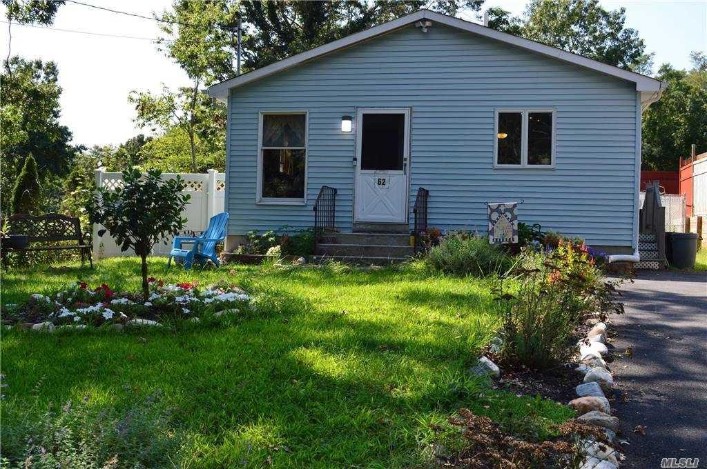 62 Berkshire Drive, Farmingville, NY 11738 - MLS#: 3250388
