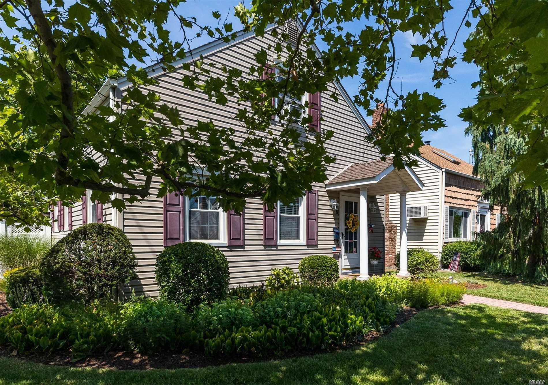 35 Waters Pl, Valley Stream, NY 11581 - MLS#: 3234389