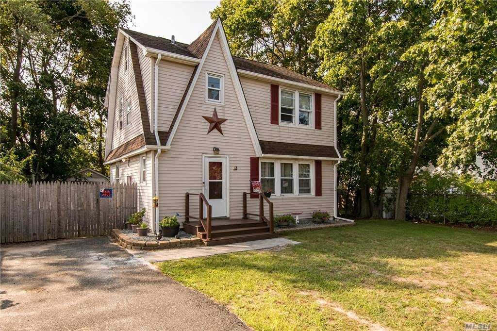 12 Lincoln Road, Patchogue, NY 11772 - MLS#: 3254389