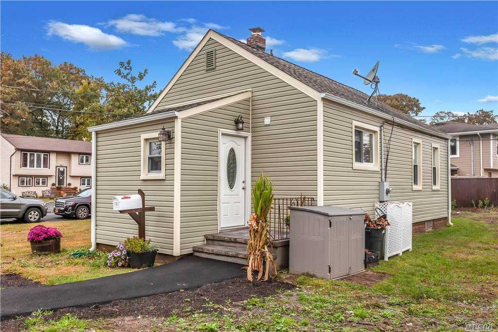 109A Muncy Avenue, West Babylon, NY 11704 - MLS#: 3261389