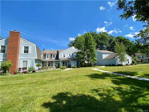 Photo of 157 Villagegreen Court, Warwick, NY 10990 (MLS # H6044390)