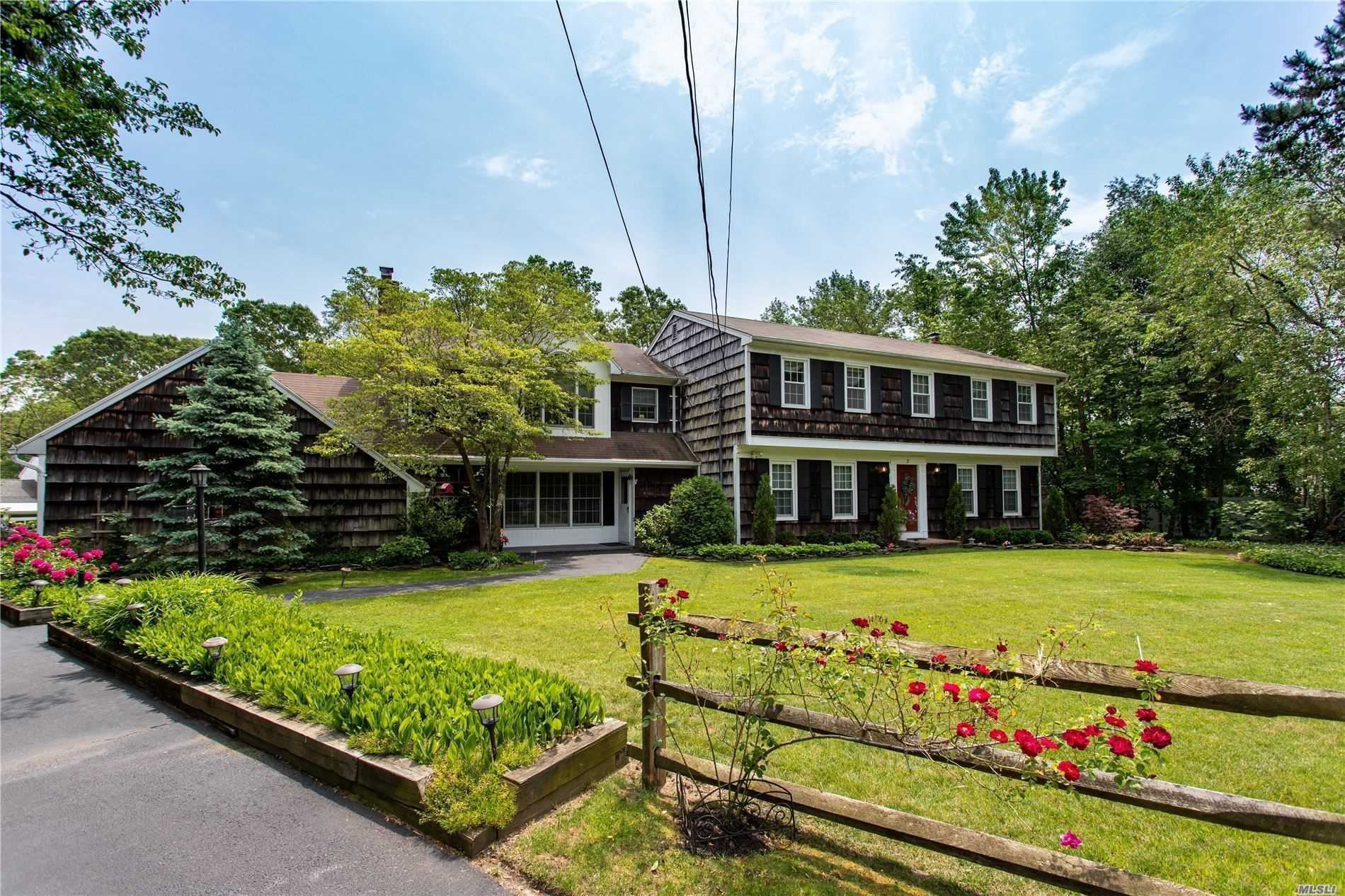 3 Locust Court, Miller Place, NY 11764 - MLS#: 3195390