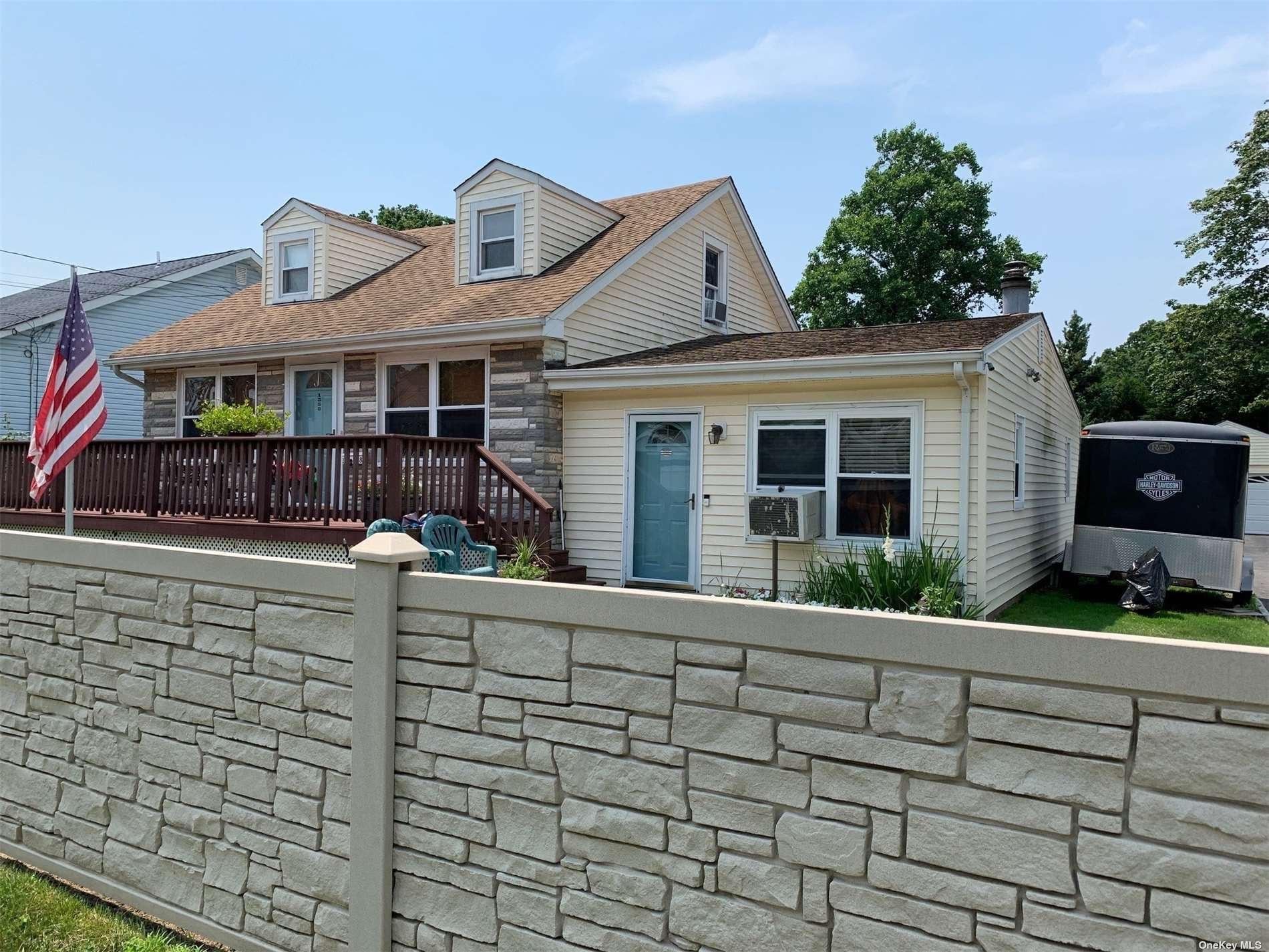 1358 Pine Acres Boulevard, Bay Shore, NY 11706 - MLS#: 3329390